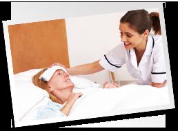24-hour care